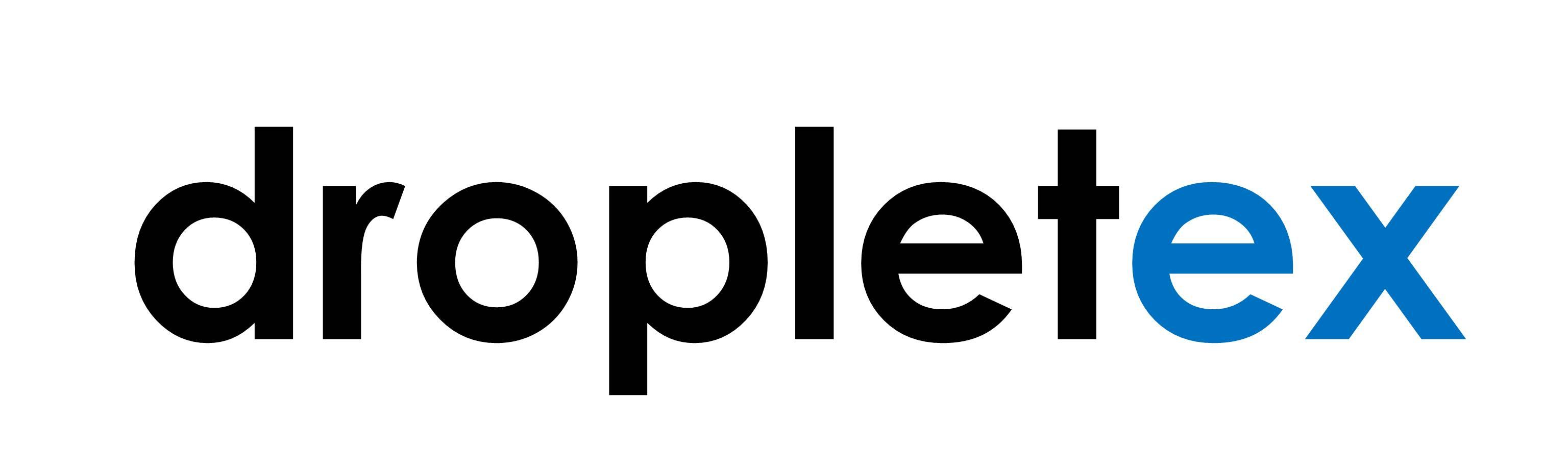 Dropletex