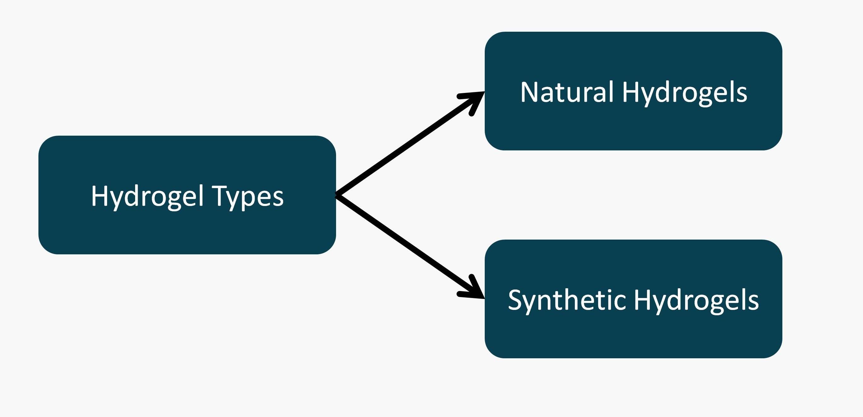 Hydrogel Types